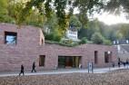 Verwaltung des Schloss Heidelberg