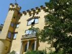 Schlossfassade
