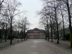 Gothemuseum im Schloss Jägerhof