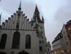 Turm des Alten Rathauses in München